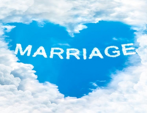 Marriage – ትዳርና ቤተሰብ